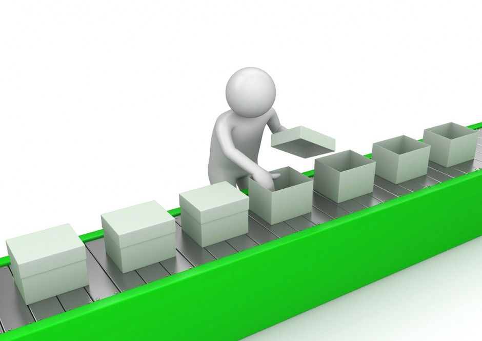 Delivering value from your operations