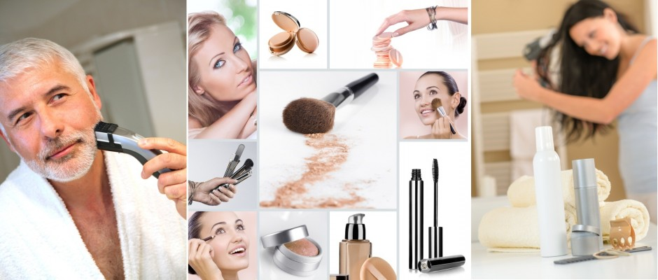 Specialists in the Personal Care, POS, Beauty and Related Industries